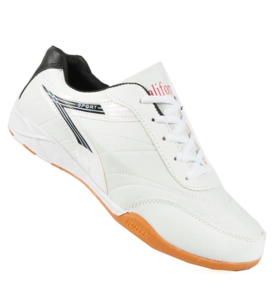Wyprzedaż Męskie buty sportowe Białe A5 1 3536 S028