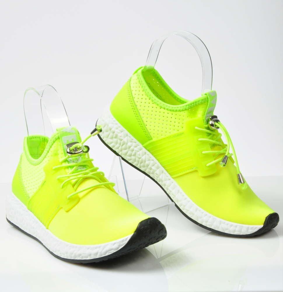 buty sportowe damskie wkładane rozmiar 35