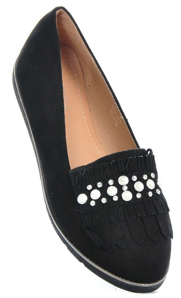 Komfortowe buty na wiosnę 2018   Tipli