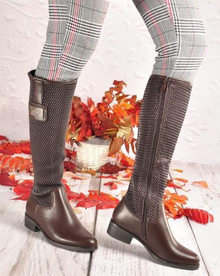Buty zimowe damskie | Sklep obuwniczy Pantofelek24.pl #5