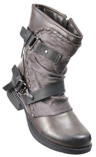 2a0218cc Jesienne buty dla kobiet | Sklep online Pantofelek24.pl #21