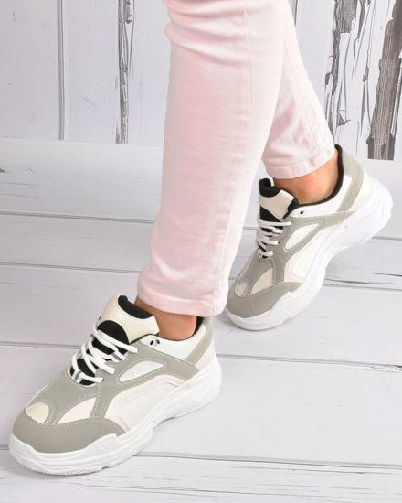 Sneakersy Damskie Tanie buty   Pantofelek24.pl sklep online #5