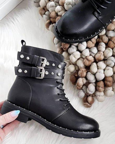 Rockowe buty➤ Pantofelek24.pl sklep z butami
