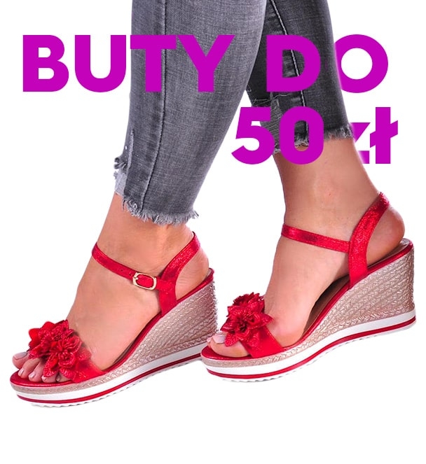 87b2ace136faf Tanie buty damskie i męskie - Sklep Internetowy z butami Pantofelek24