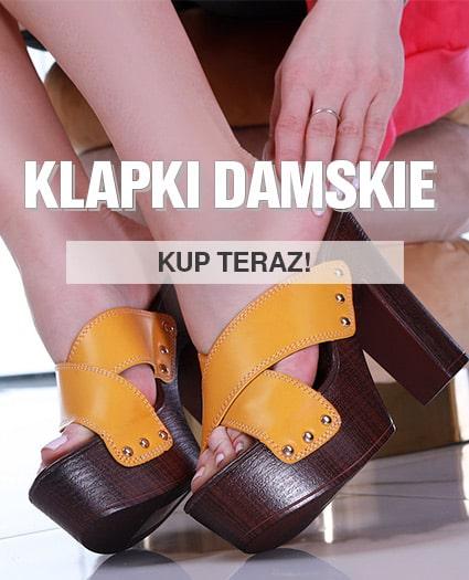 Modne i Tanie Buty Kup online w sklepie Pantofelek24.pl