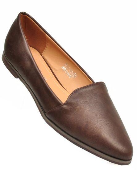 33c73b3653529 Brązowe buty - szpilki, botki, czółenka | sklep z butami Pantofelek24.pl