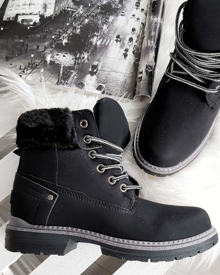 Sportowe buty damskie od Pantofelek24.pl na Inspiruj się z