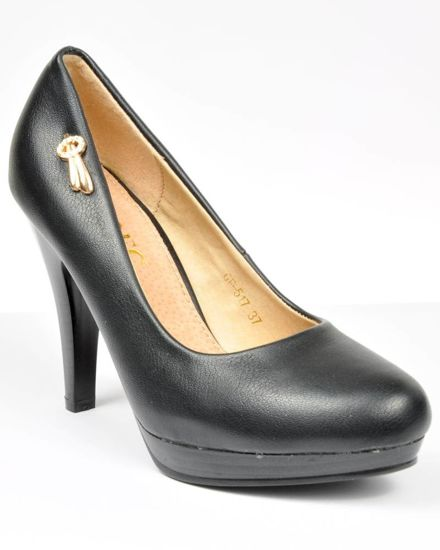 fb0b2f27 Damskie buty na platformie➤ Sklep online z butami Pantofelek24.pl
