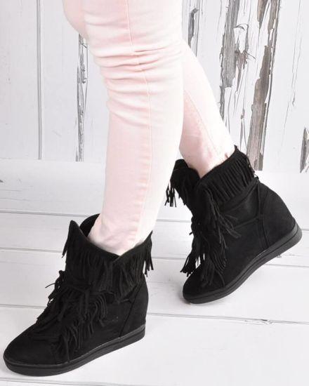926e57978d225e Sneakersy Damskie - Tanie buty   Pantofelek24.pl sklep online