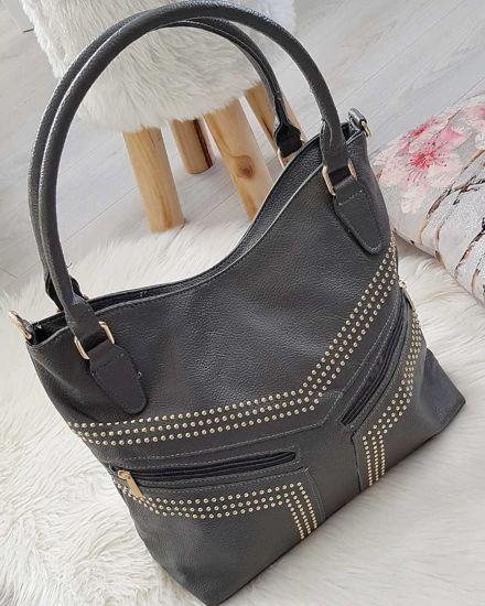 4eaa60c7288ae Torba na zakupy - shopper bag - Pantofelek24.pl sklep z torebkami online