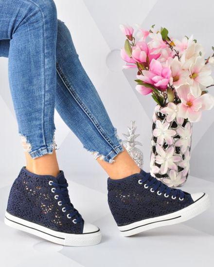 9d811950 Sneakersy Damskie - Tanie buty   Pantofelek24.pl sklep online