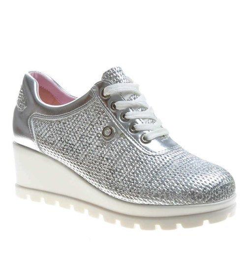 Tanie buty sznurowane   Sklep online Pantofelek24.pl #4