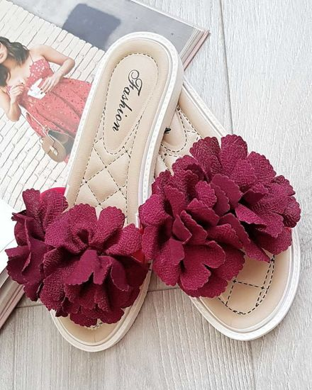 5a0068cf Bordowe buty – czółenka, szpilki, botki | sklep z butami Pantofelek24.pl