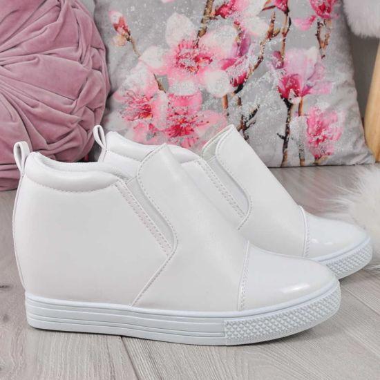 9d811950 Sneakersy Damskie - Tanie buty | Pantofelek24.pl sklep online