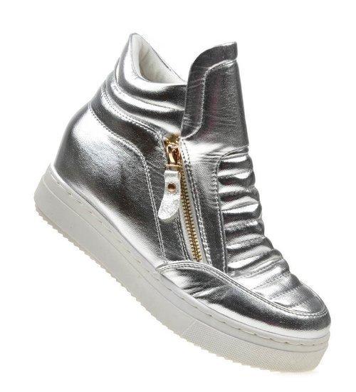Sneakersy Damskie Tanie buty | Pantofelek24.pl sklep online #2