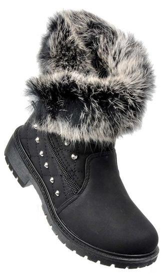 febdf2430cf26 Modne kozaki dziecięce- buty dla dzieci | Sklep online Pantofelek24.pl