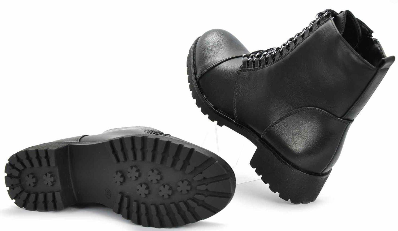pantofelek24.plproduct pol 7930 Granatowe botki